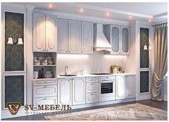 Кухня Кухня SV-Мебель Классика Сосна белая