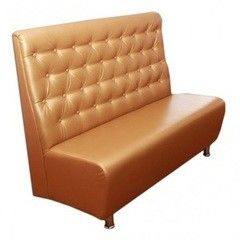 Мебель для баров, кафе и ресторанов ВФТ Диван для бара Вариант 32