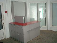 Торговая мебель Торговая мебель Фельтре Прилавок 6