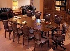 Стол офисный Della Rovere Doge для переговоров