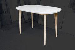 Обеденный стол Обеденный стол Драўляная майстэрня Стол из массива ясеня ОС-06