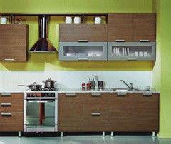 Кухня Кухня Алфексгрупп №2 (Комбинируемые)