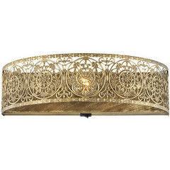 Настенный светильник Odeon Light Aster 2782/1W