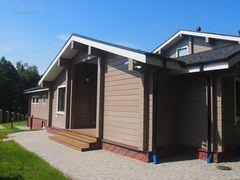 Каркасный дом Каркасный дом ИП Сопин А.В. Пример 199