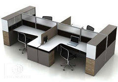 Мебель для персонала ЭталонМебельКом OF-6