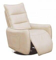 Кресло Кресло Halmar Royal раскладное (бежевое)