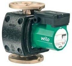 Насос для воды Насос для воды Wilo TOP-Z 30/10 (1~230 V, PN 10, RG)