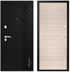 Входная дверь Входная дверь Металюкс Стандарт М201