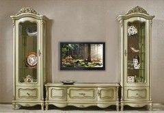 Подставка под телевизор Avanti Люсиль (160x50x54) 1327