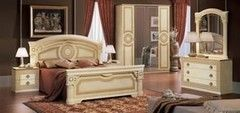 Спальня Camelgroup Aida Ivory Gold