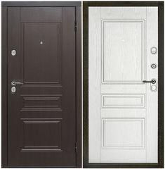 Входная дверь Входная дверь Магна МД-84 (венге/белая зола)