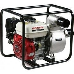 Насос для воды Насос для воды Honda WB30XT3-DRX
