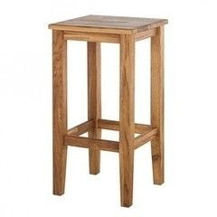 Барный стул Барный стул Стэнлес Прованс (36x36x68) бейц-масло