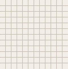 Мозаика Мозаика Tubadzin Tokyo White A 29,8X29,8