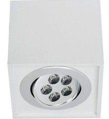 Светодиодный светильник Nowodvorski Box LED White 6415