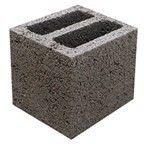 Блок строительный Завод керамзитового гравия г. Новолукомль Термокомфорт 360x280x240 (для вентканалов)