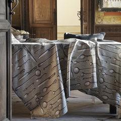 Tessitura Toscana Скатерть Couverts 170x270