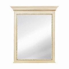 Зеркало Timber Палермо T-757 белый