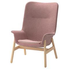 Кресло Кресло IKEA Ведбу 304.235.93