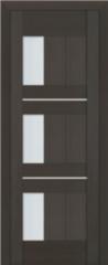 Межкомнатная дверь Межкомнатная дверь Profil Doors 35X Венге Мелинга (матовое стекло)