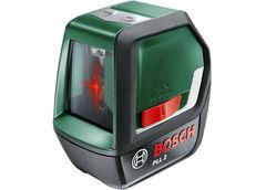 Bosch Линейный нивелир Bosch PLL 2 Set