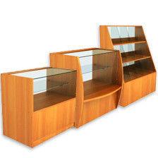 Торговая мебель Торговая мебель ВФТ Вариант 15