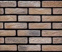Искусственный камень РокСтоун Тульский кирпич 1801п