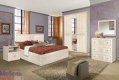 Спальня Мебель Маркет Джина 2