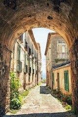 Фотообои Фотообои Vimala Солнечная Тоскана