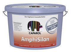 Краска Краска Caparol AmphiSilan NQG 12,5 л (база 3)