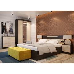 Спальня Горизонт Юнона-1