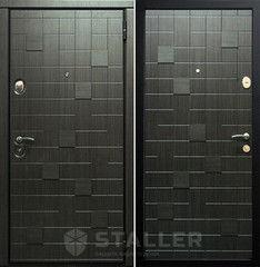 Входная дверь Входная дверь Сталлер Метро