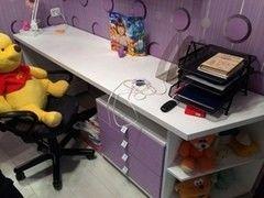 Детский стол Novalux Пример 69