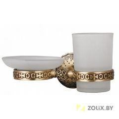 ZorG Мыльница и стакан AZR 21 BR