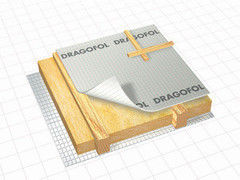 Гидроизоляция Гидроизоляция Delta (Dorken) Dragofol