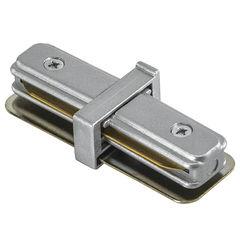 LightStar Соединитель малый прямой однофазный Barra 502109