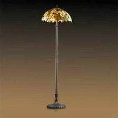 Напольный светильник Odeon Light Riza 2269/2F