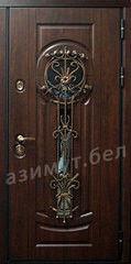 Входная дверь Входная дверь Азимут Афины