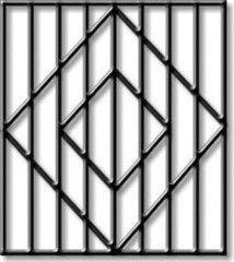 Решетка Решетка ИП Кузура В.С. Вариант 2Д