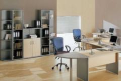 Мебель для персонала Алукар Пример 13