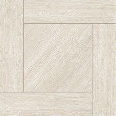 Плитка Керамогранит Vitra Grace Беленый Дуб, Рамка 450x450