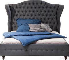 Кровать Кровать Kare City Spirit 180x200