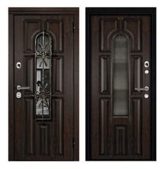 Входная дверь Входная дверь ФорпостБел СМ-60