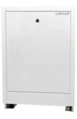 Шкаф металлический Salus Controls SZP-1