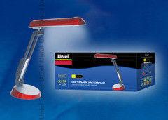 Настольный светильник Uniel TTL-006