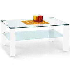 Журнальный столик Halmar Simple (белый)