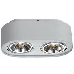 Встраиваемый светильник Arte Lamp A5643PL-2WH