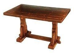 Обеденный стол Обеденный стол Orvietto Стол Рыбак 2 ноги ST007
