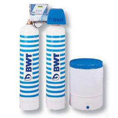 Фильтр для очистки воды Система умягчения воды BWT Rondomat Duo 2, DVGW (установка непрерывного действия)