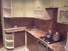 Кухня Кухня БелБоВиТ Пример 93